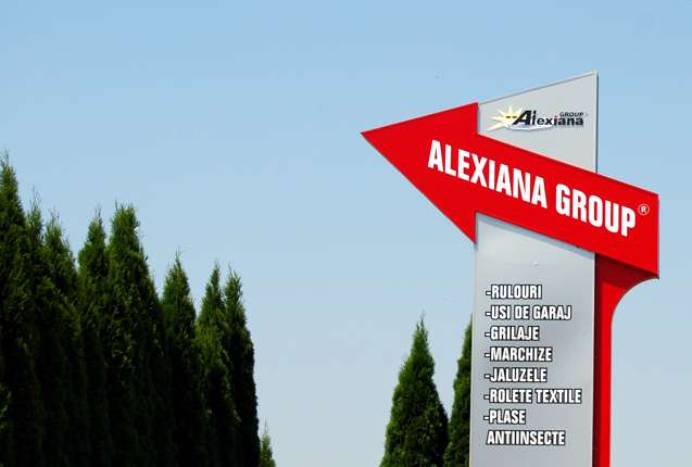 Alexiana Group