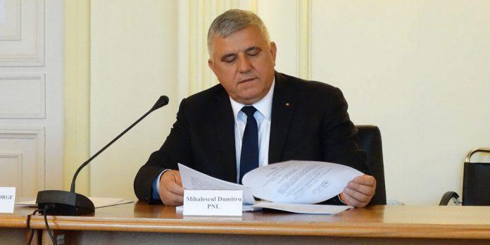 Dumitru Mihalescul acuză actualii guvernanți pentru scumpirile în lanț din 2019