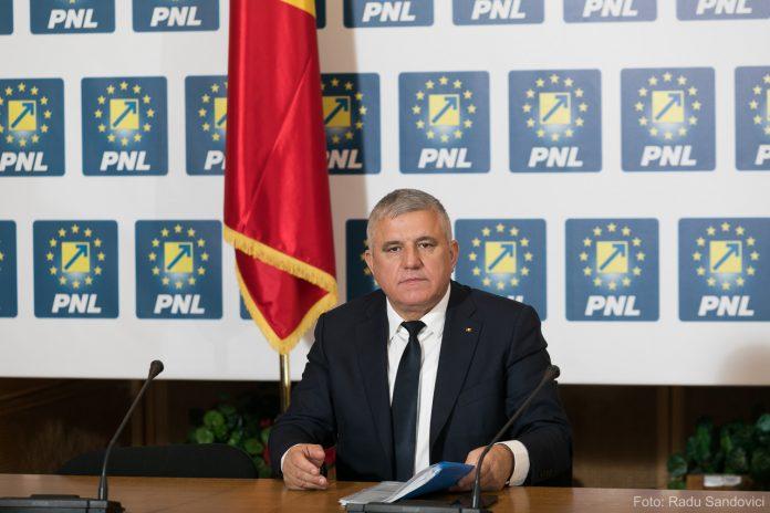 Domnul Deputat Dumitru Mihalescul