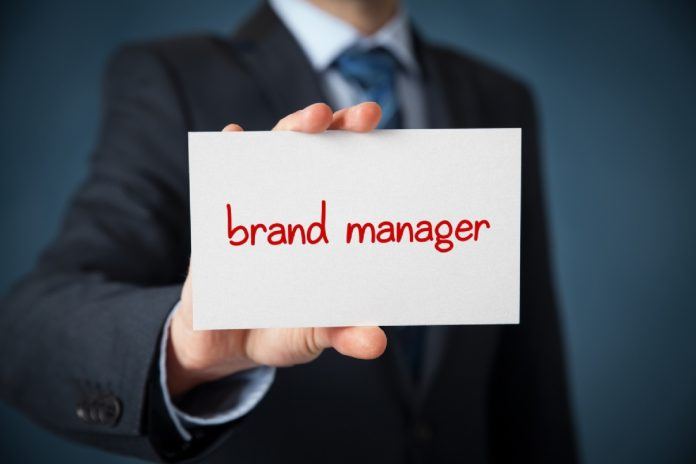 Job Brand Manager