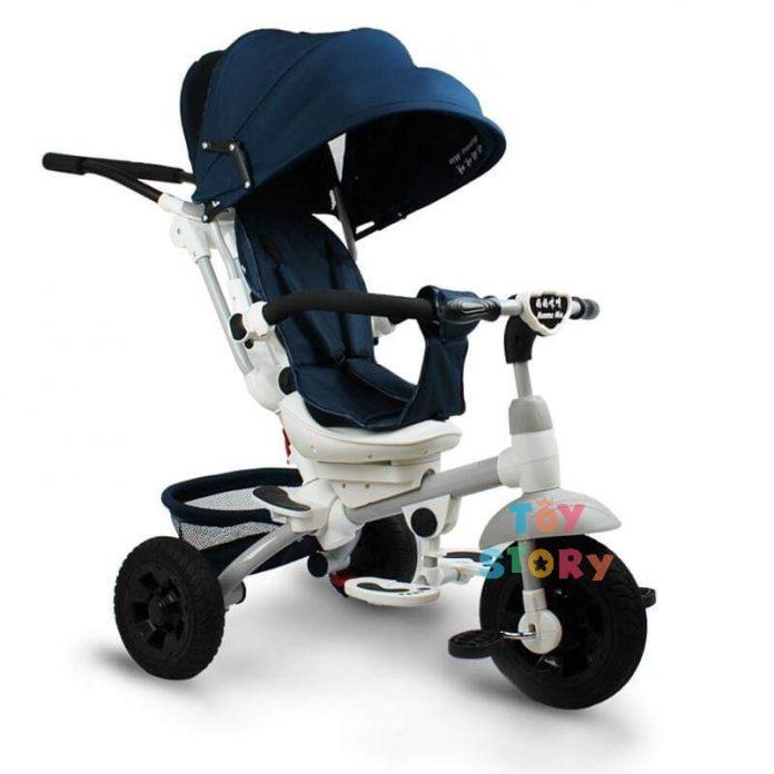 Tricicleta multifunctionala