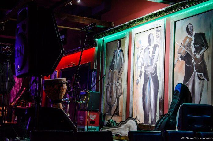 Concert la Casa Luca