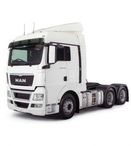 Camion-MAN