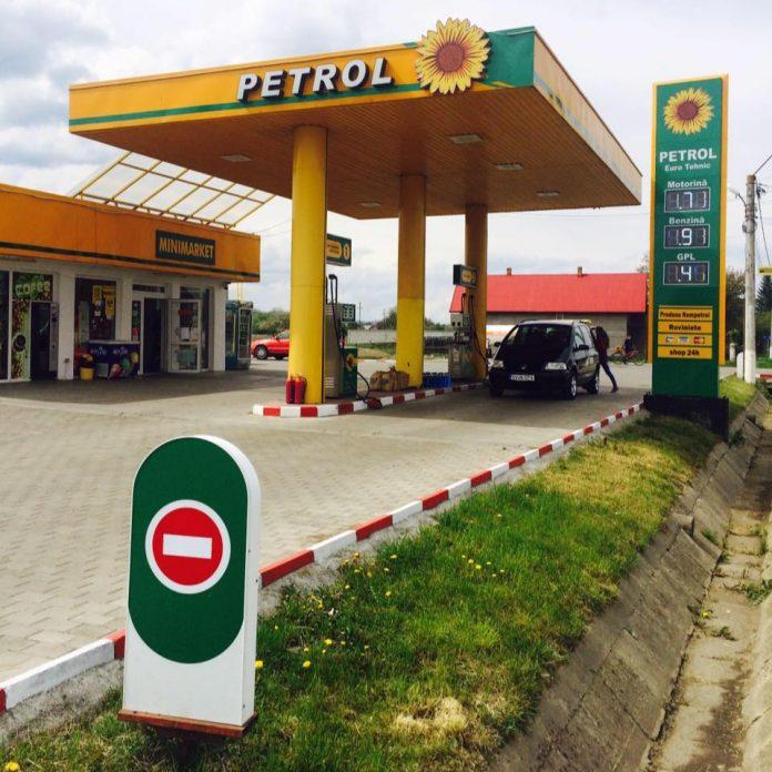 Petrol Euro Tehnic
