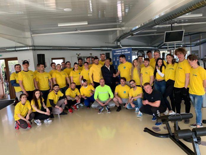 Prima ediție a cupei TNL Fitness un succes pentru TNL Rădăuți (1)