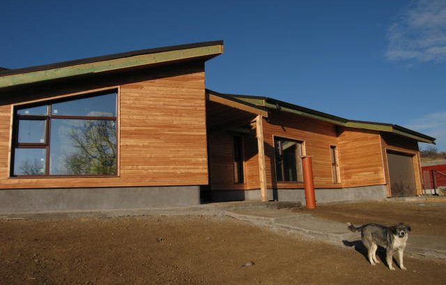 Case din lemn ecologice, economice și la prețuri foarte bune de la Mobina