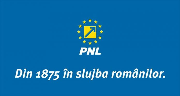 PNL din 1875 in slujba romanilor