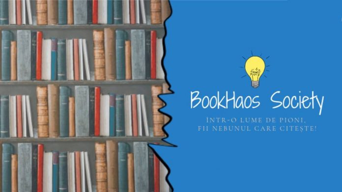 BookHaus Society