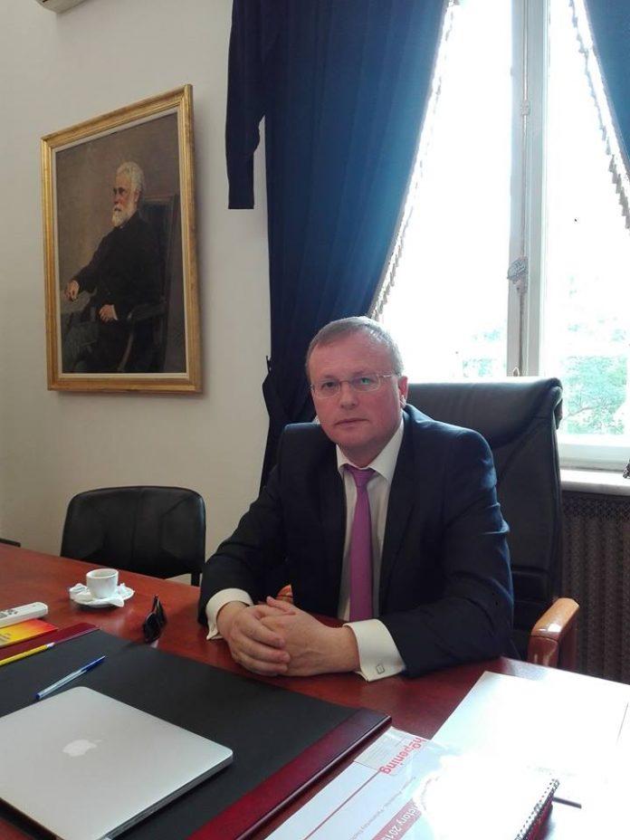 Dan Mutrescu - Consilier Local Radauti PNL