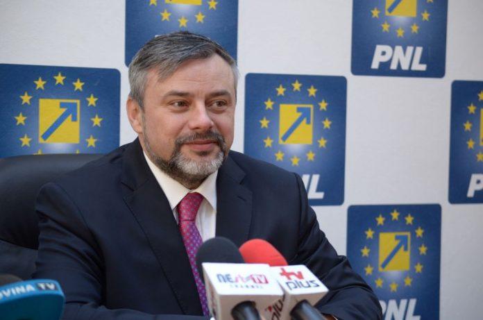 Deputat PNL Suceava Ioan Balan