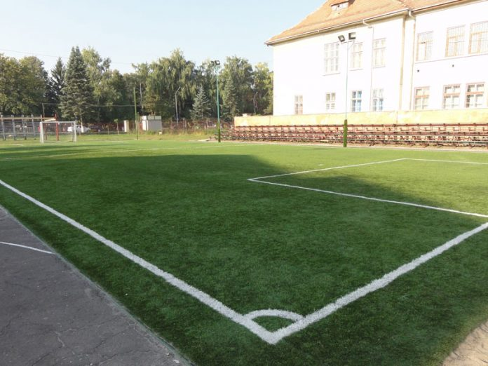 Gazon-Artificial-Fotbal-Radauti