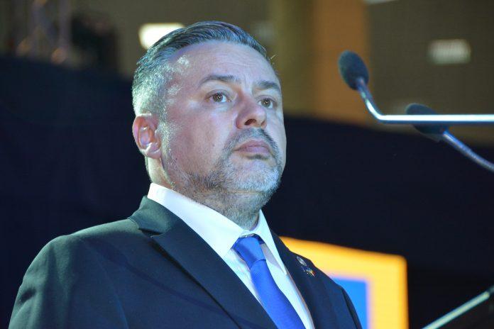 Ioan Balan PNL Suceava
