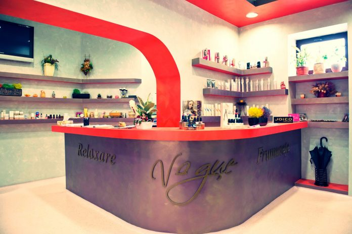 Salon BeautyCenterVogue Radauti