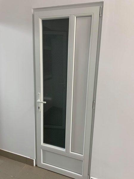 Tamplarie PVC Radauti