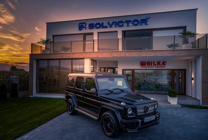 Solvictor