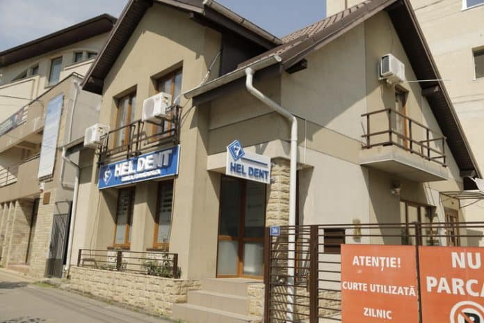 Cabinet Stomatologic Suceava HELDENT