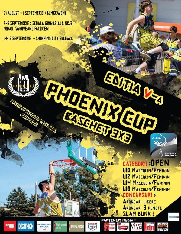 Phoenix Cup 2019
