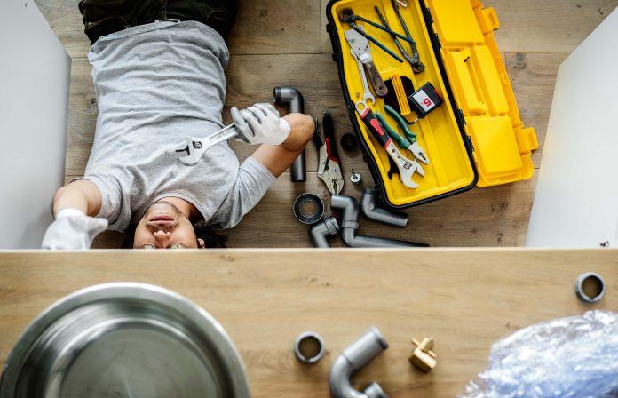 reparatie instalatie sanitara