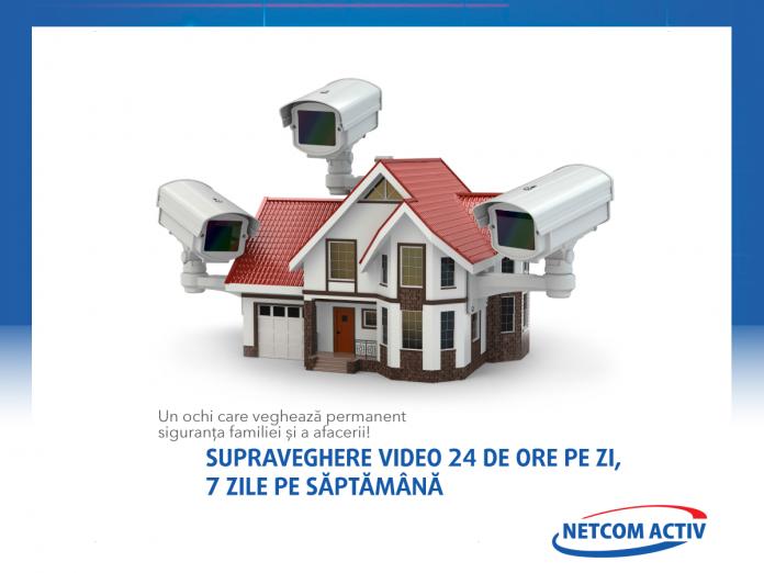 Netcom Activ Securitate Suceava