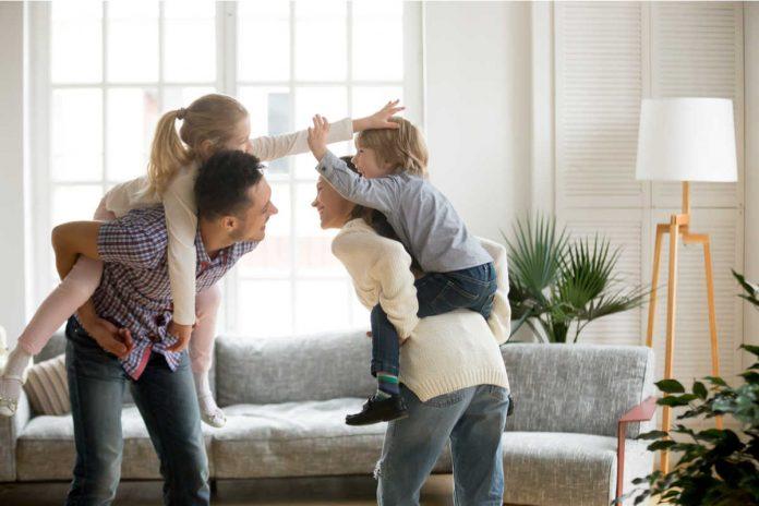 Activități cu familia