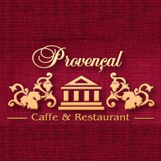 Logo Restaurant Provencal