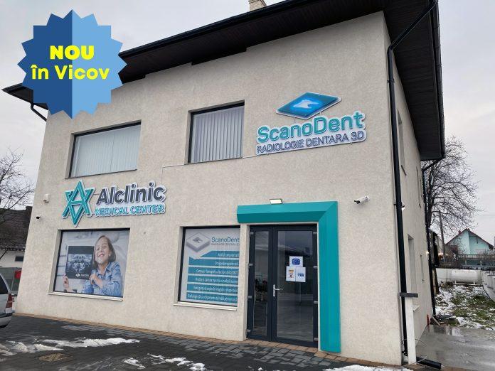 ScanoDent Centru Ultramodern de Radiografie Dentara Vicovu de Sus (1)