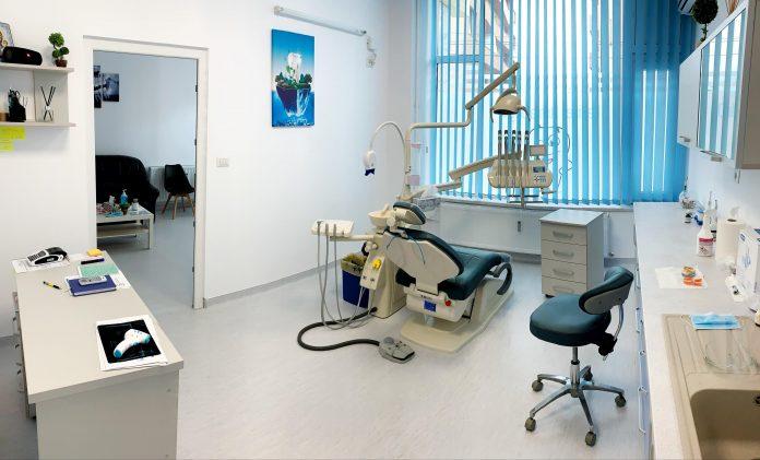 Cabinet Stomatologic Radauti Dental Nicolaica