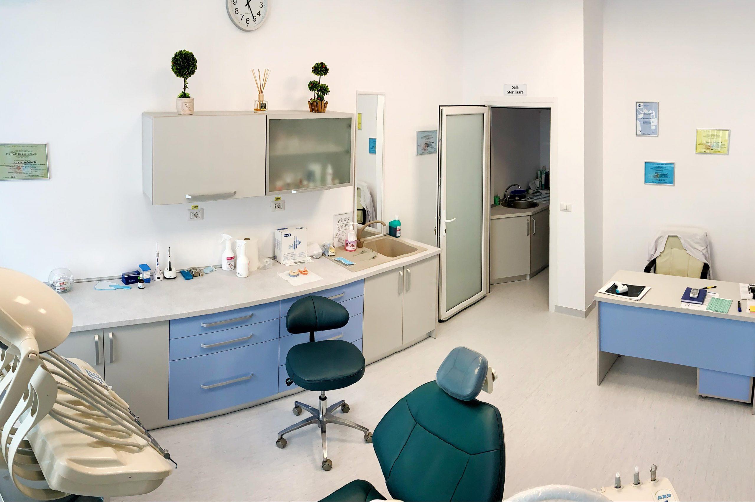 Stomatolog Radauti Dental Nicolaica