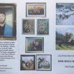 Expoziție Călător prin Bucovina la Galeria de Artă