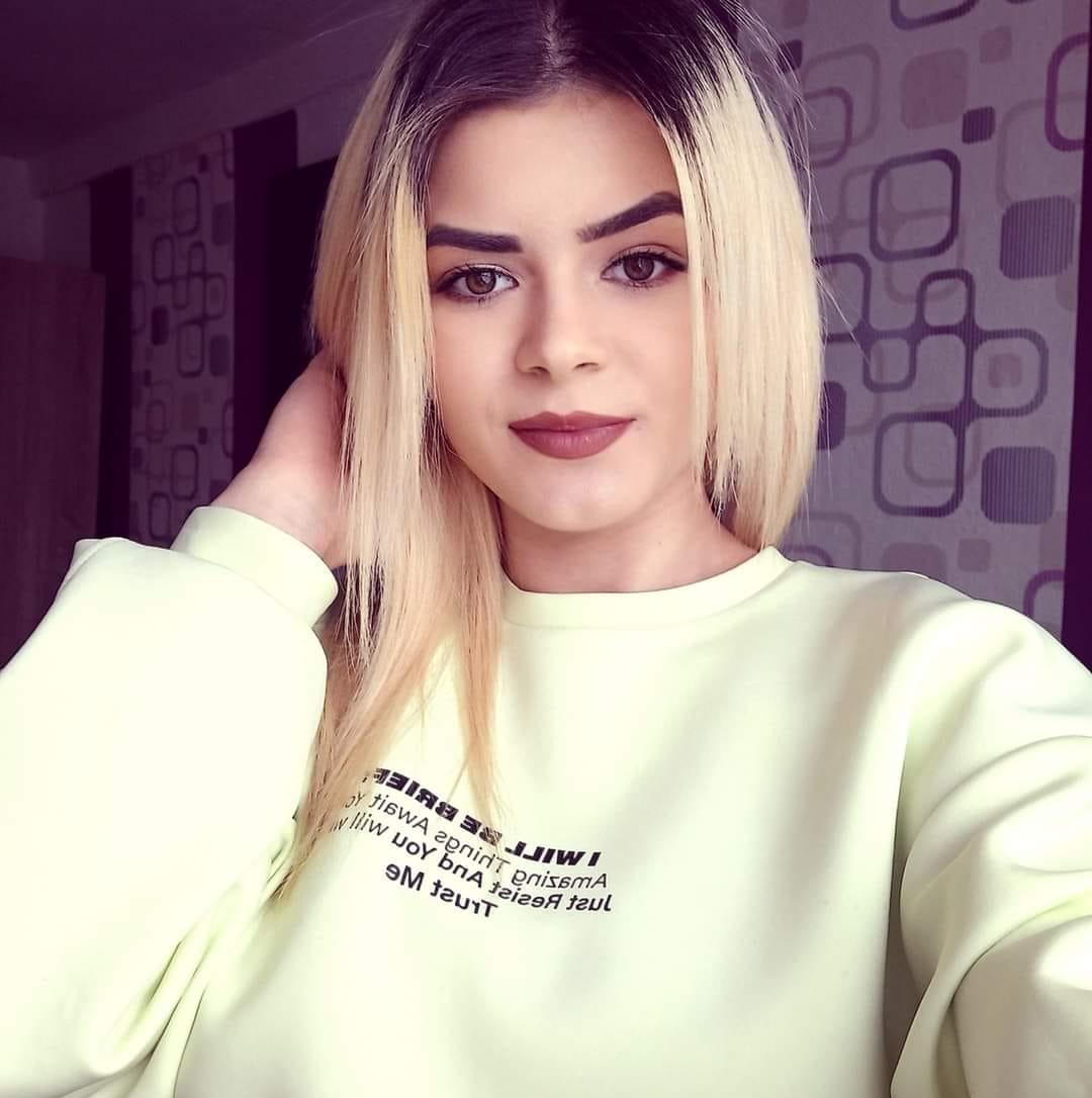 Adina Pascaru