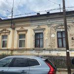 Casă și teren de VÂNZARE pe strada Ion Nistor Radauti (4)