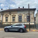 Casă și teren de VÂNZARE pe strada Ion Nistor Radauti (5)