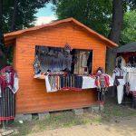 """Căsuța """"Muzeu"""" din parc, comoara ascunsă a tradițiilor românești (6)"""