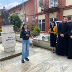 Comemorarea poetului national Mihai Eminescu pe 15 Iunie la Radauti (1)