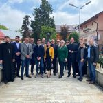 Comemorarea poetului national Mihai Eminescu pe 15 Iunie la Radauti (2)