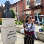 Comemorarea poetului national Mihai Eminescu pe 15 Iunie la Radauti (4)
