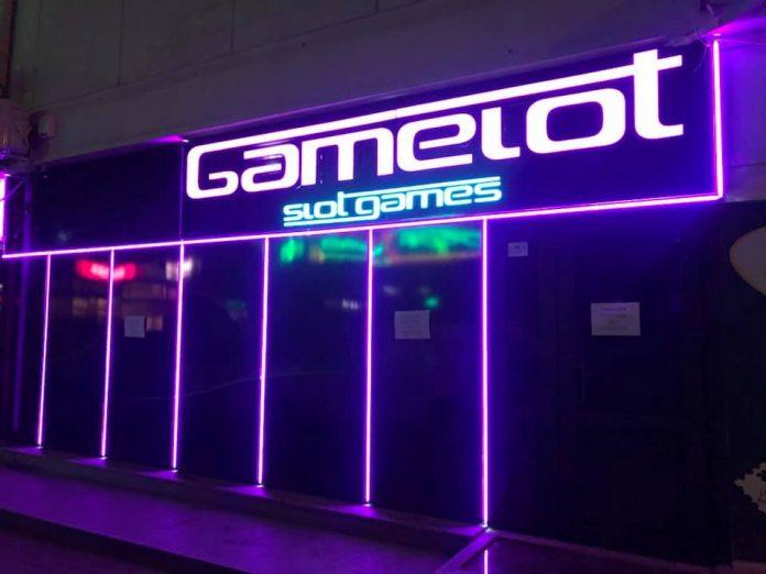 Gamelot Slot Games Radauti