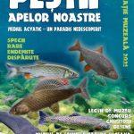 Pestii apelor noastre