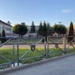 Primăria Rădăuți decorează municipiul cu stema orașului (1)