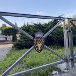 Primăria Rădăuți decorează municipiul cu stema orașului (2)
