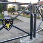Primăria Rădăuți decorează municipiul cu stema orașului (5)