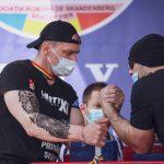 Rechinul la Campionatul National de Skandenberg 2021 Radauti