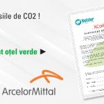 XCarb – certificat verde